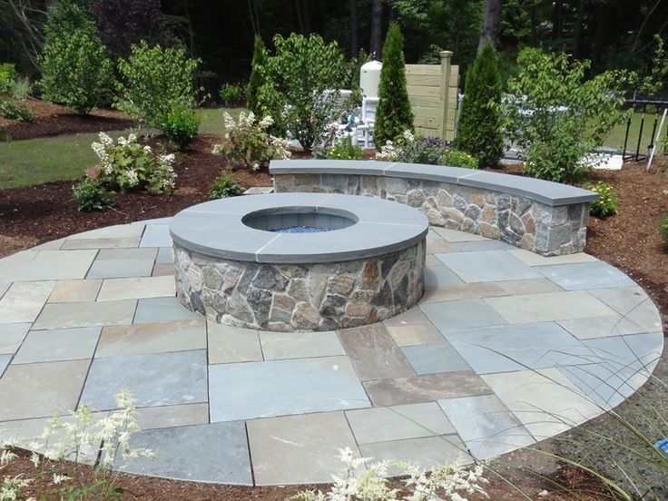 Custom Firepit Services for South Jersey